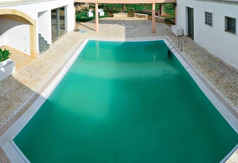 Core Resort, Tuglie, Piscina al aire libre