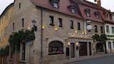 Hotele Freyburg, Baza noclegowa - Freyburg, Rezerwacje Online Hotelu - Freyburg