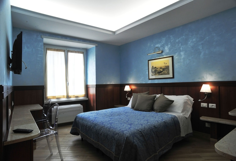 Residenza Matteucci, Rome