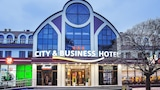 Foto di City & Business Hotel a Mineralnye Vody