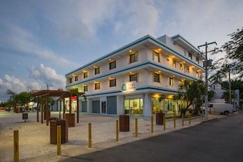 Slika: Pa'Xa Mama Hotel Boutique ‒ Cancun