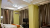 Sélectionnez cet hôtel quartier  à Dar es Salaam, Tanzanie (réservation en ligne)