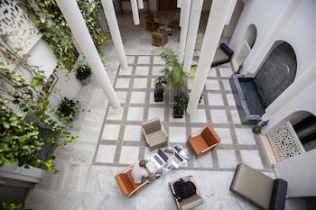 Bild vom Soho Boutique Capuchinos Hotel in Córdoba