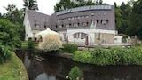 Hotele Bretania, Baza noclegowa - Bretania, Rezerwacje Online Hotelu - Bretania