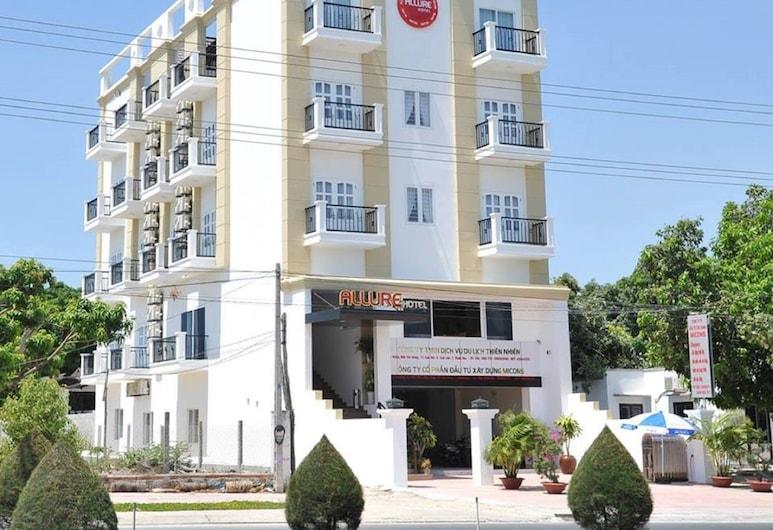 Allure Hotel, Cam Lam