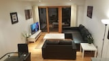 Foto di Latitude Serviced Apartments a Croydon