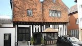 Edenbridge hotels,Edenbridge accommodatie, online Edenbridge hotel-reserveringen