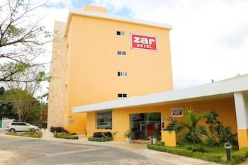 Picture of Hotel Zar Mérida in Merida