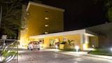 Sélectionnez cet hôtel quartier  à Mérida, Mexique (réservation en ligne)
