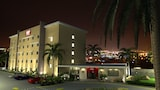 Hotel , Merida