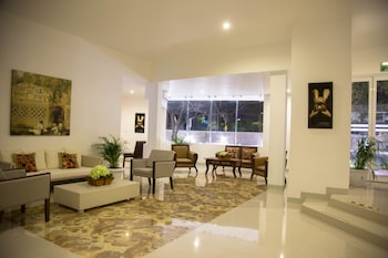 Nuotrauka: Hotel Zar Mérida, Merida