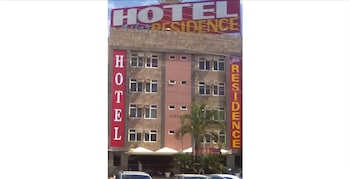 Picture of Atlas Hotel Residence in Taguatinga