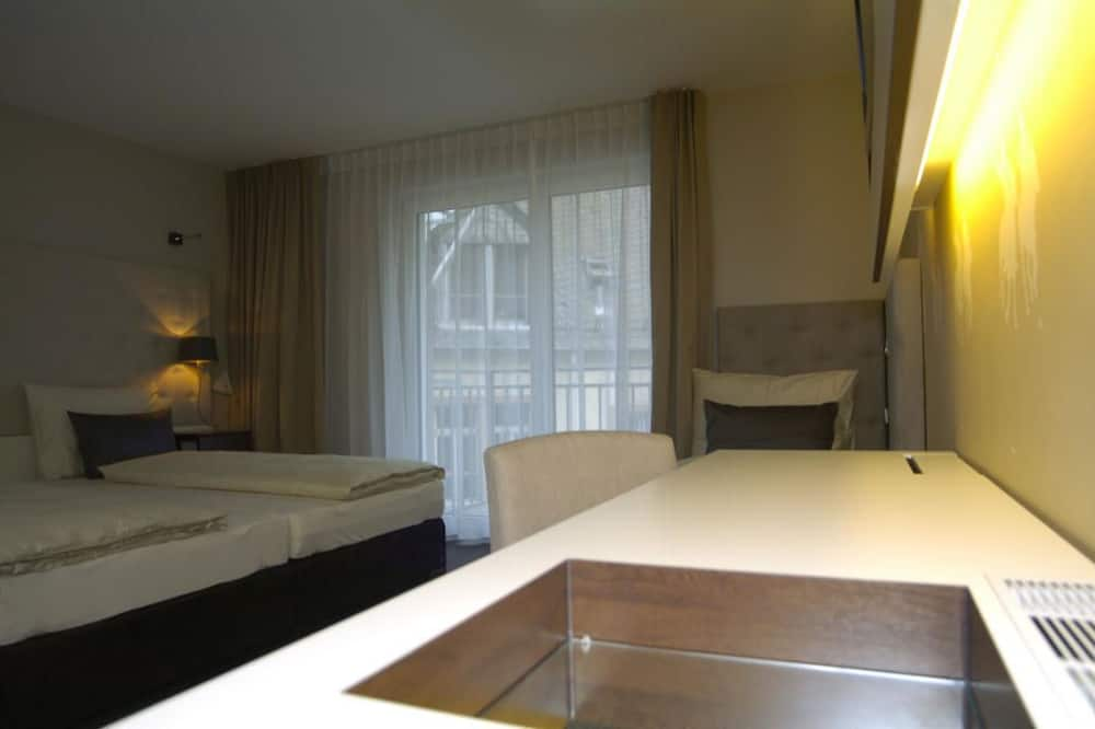 Třílůžkový pokoj typu Classic - Pokoj