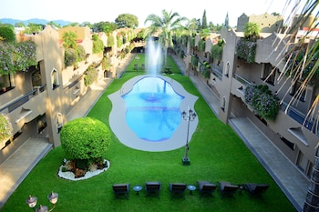 A(z) Suites Layfer cocineta room & hotel Córdoba, Veracruz hotel fényképe itt: Cordoba