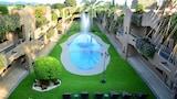 Hotell i Cordoba