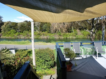 Picture of Troutbeck Fishing Lodge in Tauranga Taupo