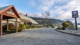 Lake Hawea hotels,Lake Hawea accommodatie, online Lake Hawea hotel-reserveringen