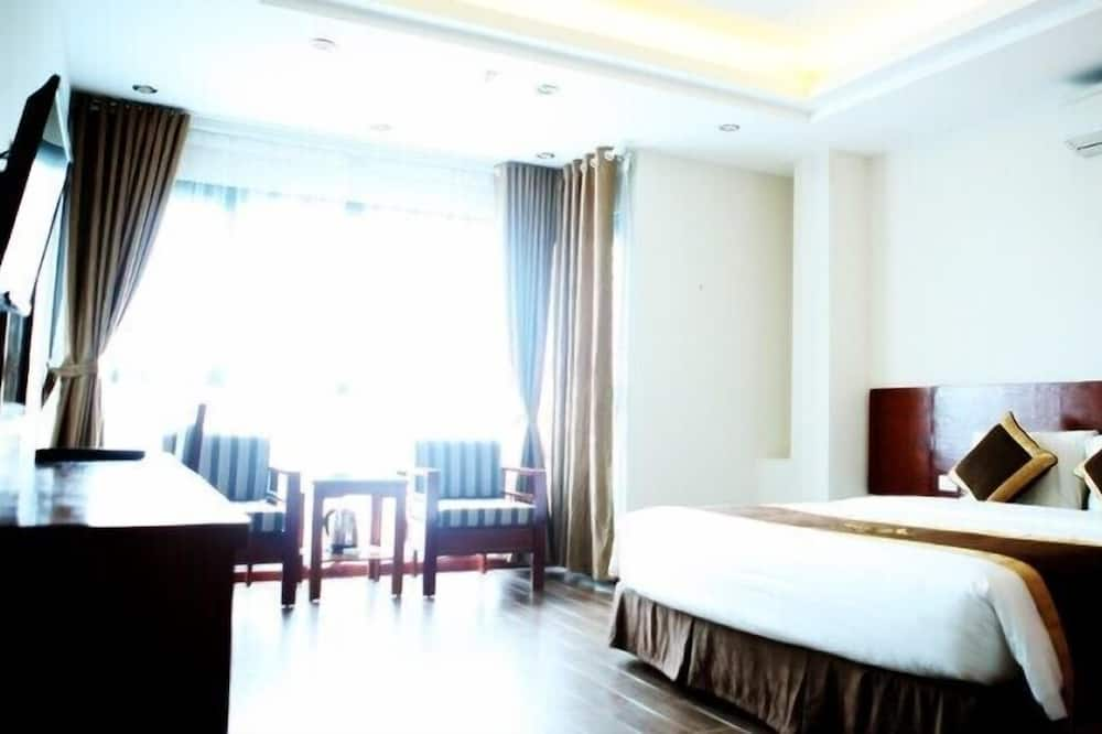 Standard Double Room (1 Big Bed Only) - Guest Room