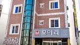Hotel , Yeosu