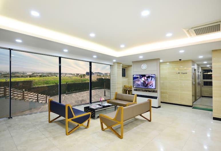 Jeju Resort, Jeju City, Reception