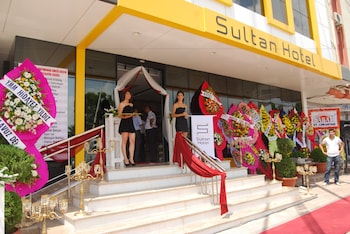 Picture of Sultan Hotel in Mersin