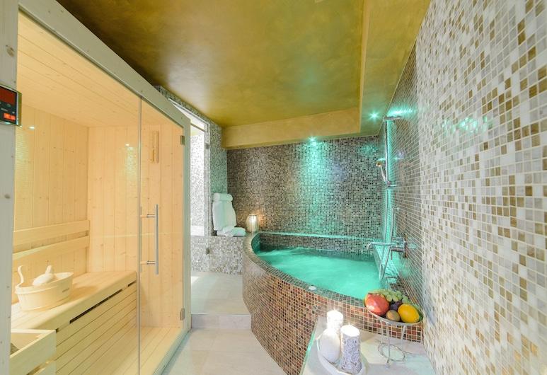 호텔 베스파시아누, 로마, 수영장