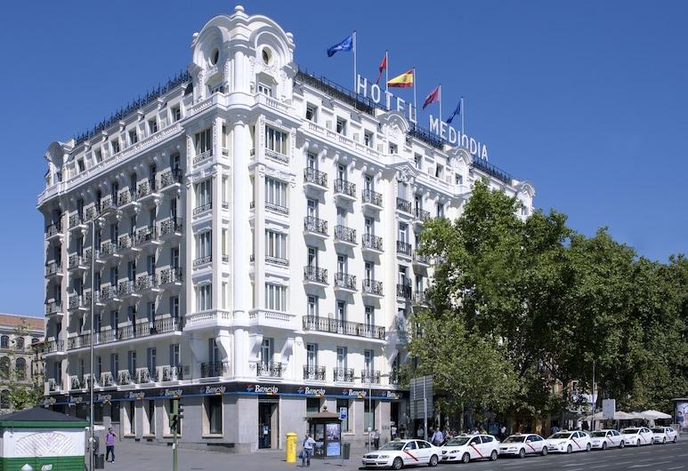 ホテル メディオディア, マドリード