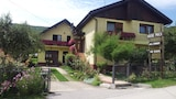 Plitvicka jezera accommodation photo