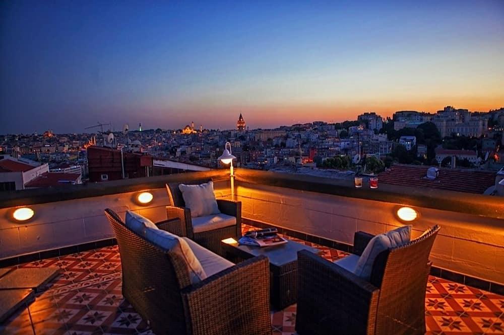 Apartment, 1 Bedroom, Terrace - Terrace/Patio