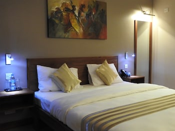 Enter your dates to get the Arusha hotel deal