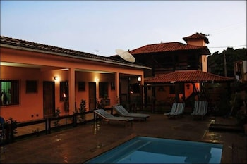 Picture of Gaaia Guest House Buzios in Buzios