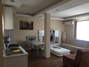 İstanbul bölgesindeki Ali's Residence resmi