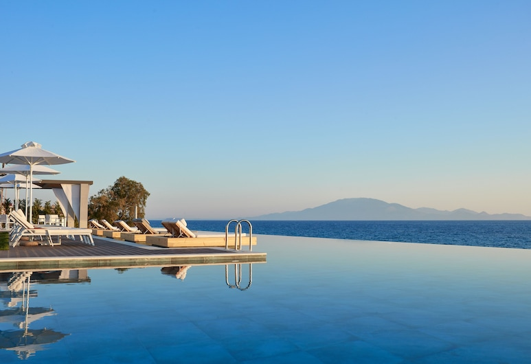 Lesante Blu- The Leading Hotels of the World, Ζάκυνθος, Πισίνα