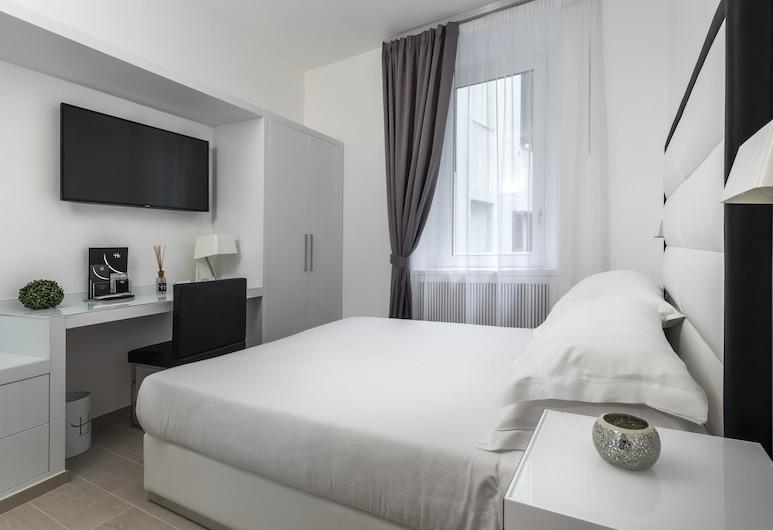 LHP Suite Piazza del Popolo, Rome, Superior Apartment (passegiata di Ripetta 25), Room