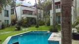 Choose this Apartment in Sayulita - Online Room Reservations
