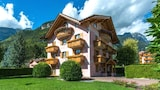 Molveno hotels,Molveno accommodatie, online Molveno hotel-reserveringen