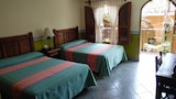 Book this Free wifi Hotel in Coatepec