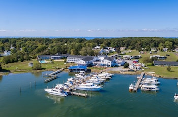 Picture of Chesapeake House Tilghman Island in Tilghman