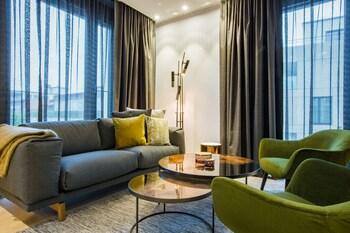 曼海姆曼海姆麗笙藍標飯店的相片