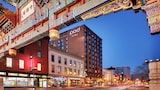 Hotel unweit  in Washington,USA,Hotelbuchung