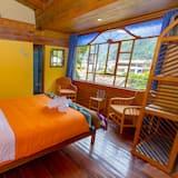 Standard-Doppelzimmer, 1 Doppelbett - Blick auf die Stadt