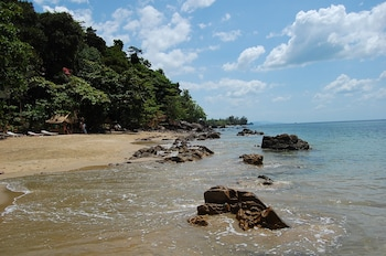 Picture of Jungle Hill Beach Bungalow in Nuea Khlong