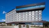 Fujiyoshida hotel photo