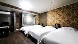 Hotely ve městě Sosan,ubytování ve městě Sosan,rezervace online ve městě Sosan