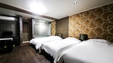 Seosan hotel photo