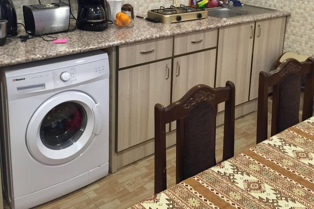 Jaettu keittiö