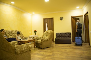 Picture of Your Hostel in Yerevan