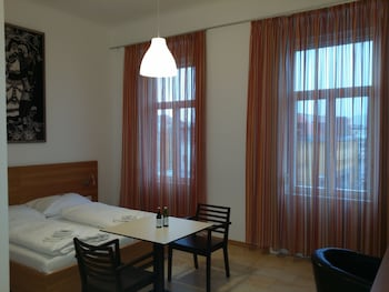 Bild vom Hotel Aton in Graz