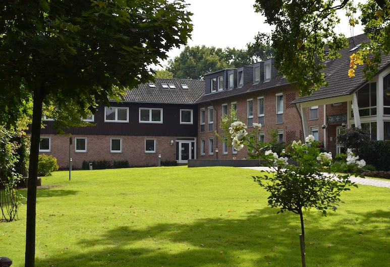 Haus Mariengrund, Münster