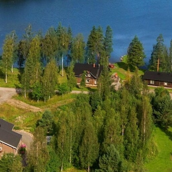 Picture of Lomakeskus Revontuli Cottages in Hankasalmi